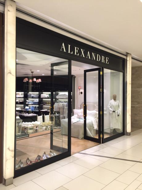 Alexandre Home